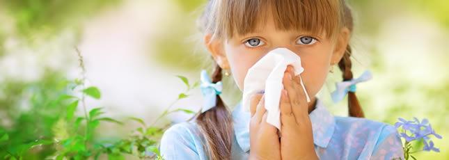 Alerji ve Bağışıklık Sistemi Hastalıkları