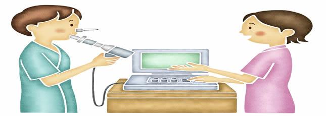 Solunum Fonksiyon Testleri (Spirometri)